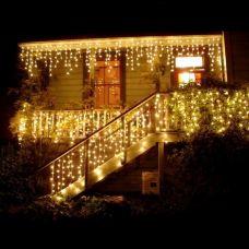 Đèn nháy rèm , đèn nháy mành sợi ngắn 60cm x 4m hoặc 80m x 5m